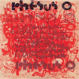 RHESUS O S/t – Vinyl LP (black)