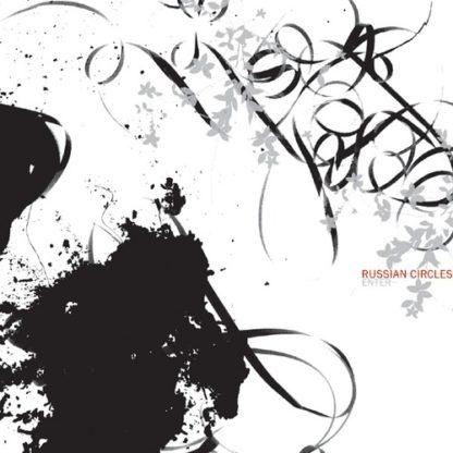 RUSSIAN CIRCLES Enter – Vinyl LP (black)