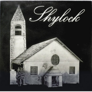 SHYLOCK Gialorgues - Vinyl LP (black)