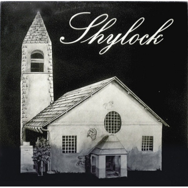 SHYLOCK Gialorgues – Vinyl LP (black)