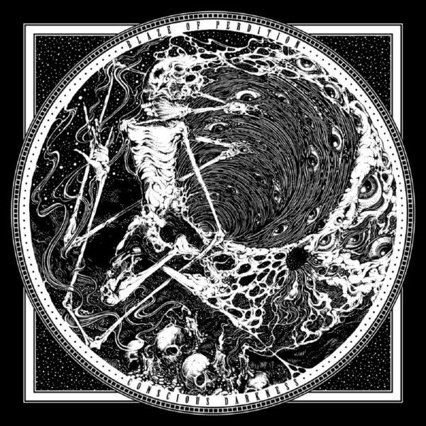 BLAZE OF PERDITION Conscious Darkness – Vinyl LP (black)