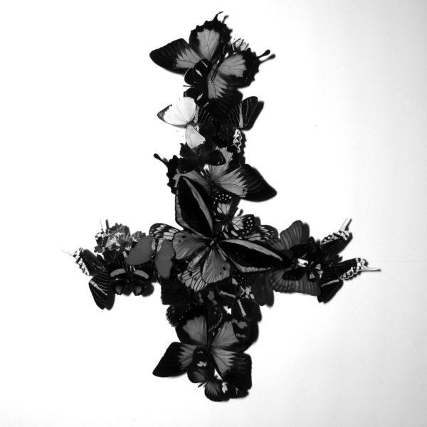 MONARCH Never Forever - Vinyl 2xLP (black)