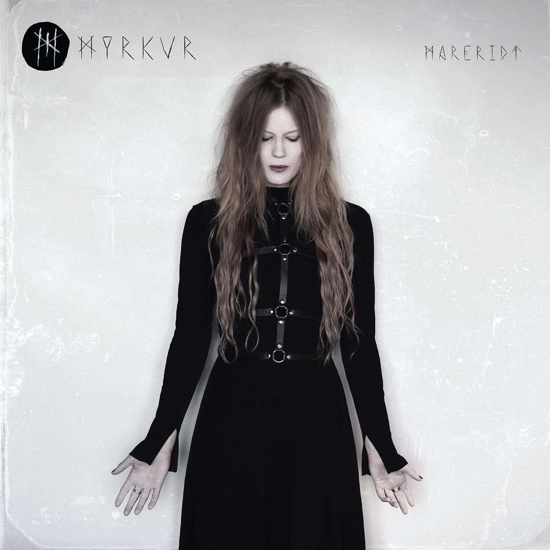 MYRKUR Mareridt - Vinyl LP (black)