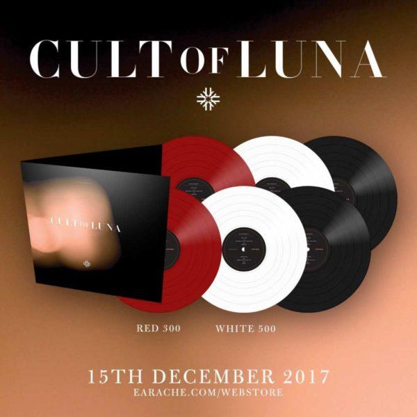 CULT OF LUNA Cult Of Luna - Vinyl LP (black)
