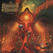 MAMMOTH GRINDER Cosmic Crypt - Vinyl LP (black)