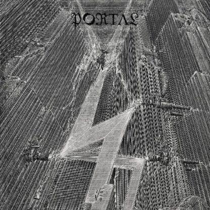 PORTAL Ion - Vinyl LP (black) | CD