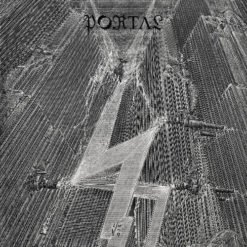 PORTAL Ion – Vinyl LP (black) | CD *Pre-order