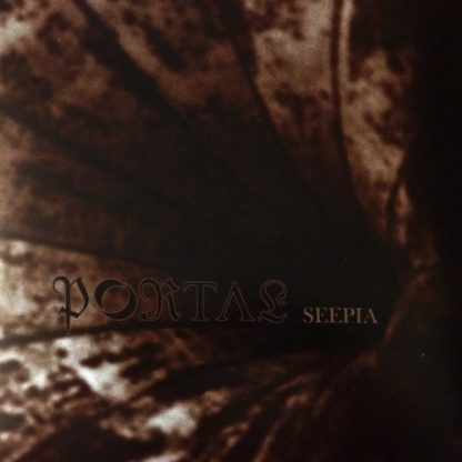 PORTAL Seepia - Vinyl LP (brown translucent)