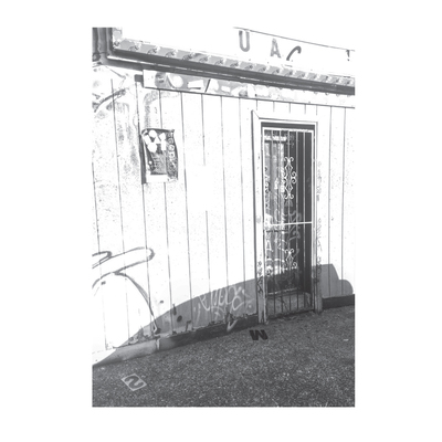 SUMAC Before You I Appear – Vinyl LP (black)