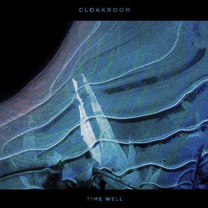CLOAKROOM Time Well - Vinyl 2xLP (black)