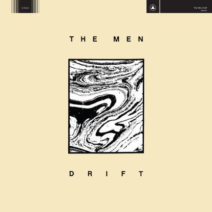 THE MEN Drift - Vinyl LP (deep drift | black) | CD