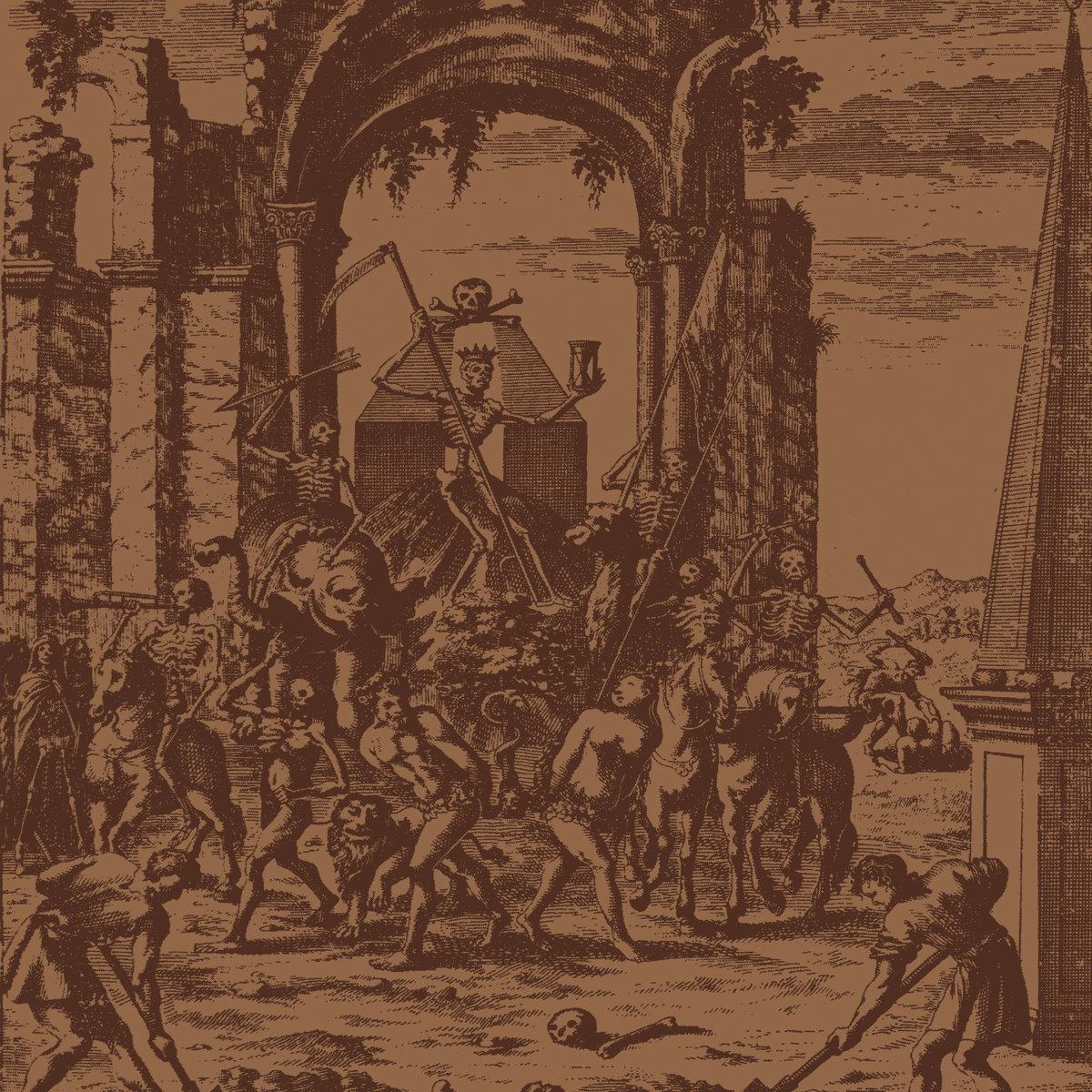 THOU Tyrant – Vinyl 2xLP (black) *Pre-order