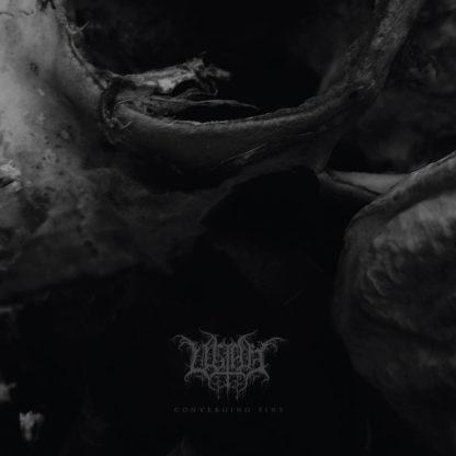 ULTHA Converging Sins - Vinyl 2xLP (white)