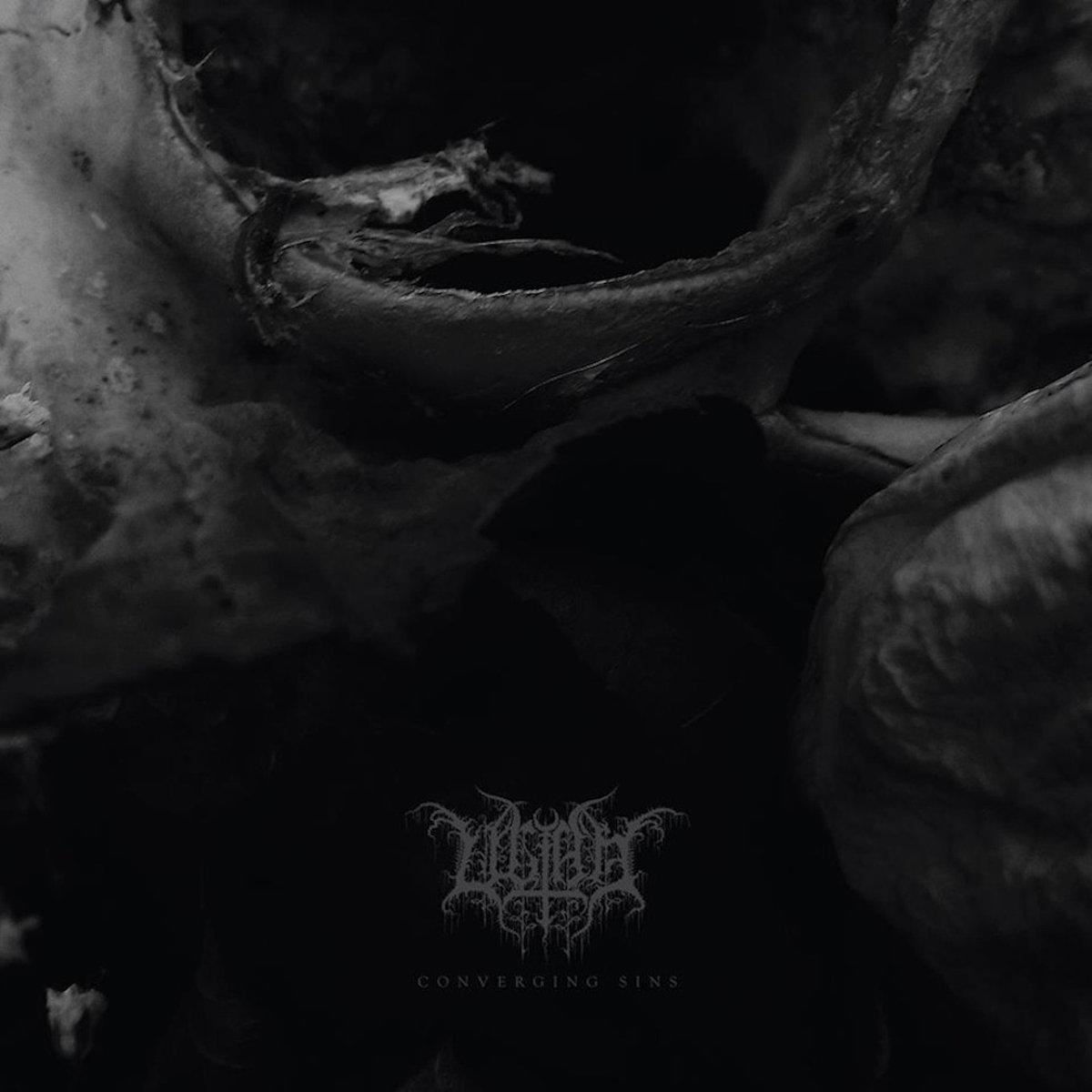 ULTHA Converging Sins – Vinyl 2xLP (white)