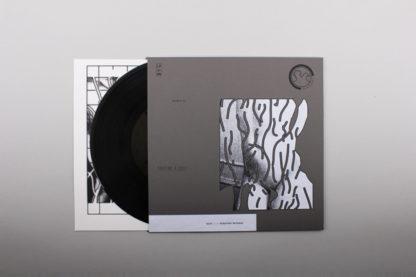 VEUVE S.S. Traitre A Tout - Vinyl LP (black)