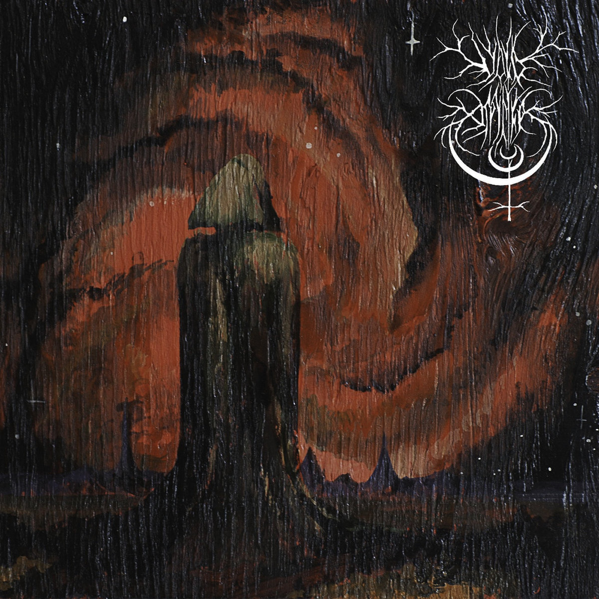 VOID OMNIA S/t – Vinyl LP (black)