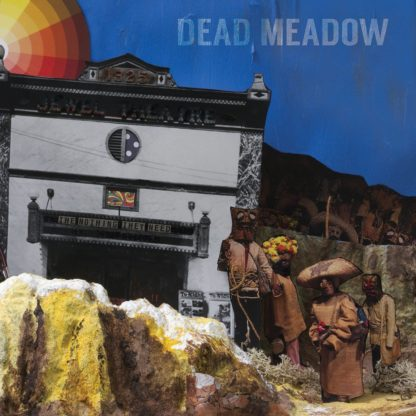 DEAD MEADOW The Nothing They Need - Vinyl LP (black)