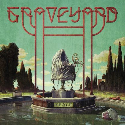 GRAVEYARD Peace - Vinyl LP (clear | yellow | black)