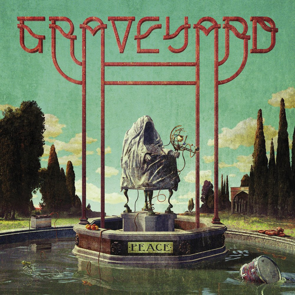Image result for graveyard peace