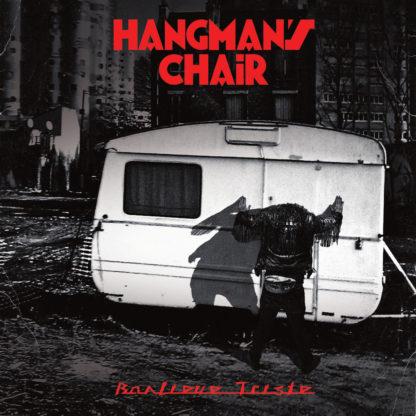 HANGMAN'S CHAIR Banlieue Triste - Vinyl 2xLP (black)