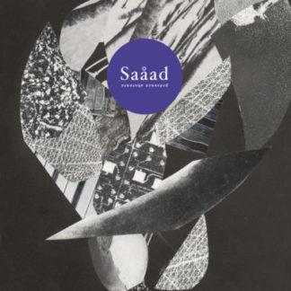 SAÅAD Présence Absente - Vinyl LP (black)
