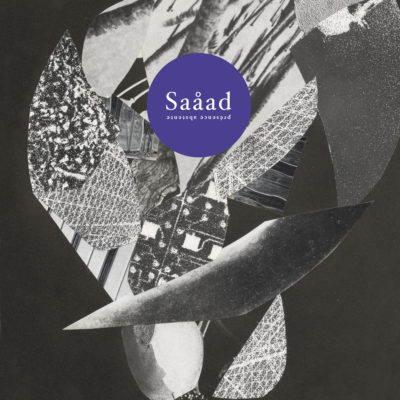 SAÅAD Présence Absente – Vinyl LP (black)