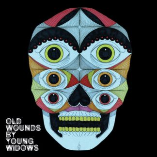 YOUNG WIDOWS Old Wounds - Vinyl LP (black)
