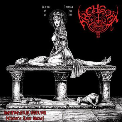 ARCHGOAT Heavenly Vulva (Christ's Last Rites) - Vinyl LP (purple)