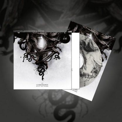 BLUT AUS NORD 777 - Cosmosophy - Vinyl LP (milky clear/black)