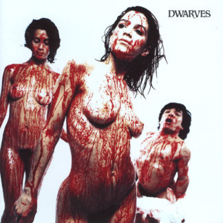 DWARVES Blood, Guts & Pussy - Vinyl LP (black)