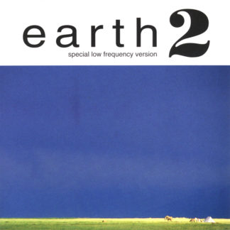 EARTH Earth 2 - Vinyl 2xLP (black)