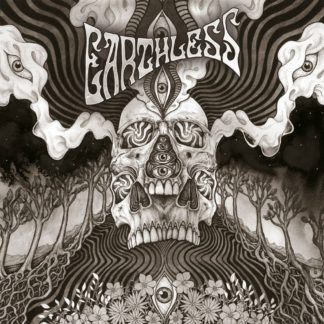 EATHLESS Black Heaven - Vinyl LP (black)