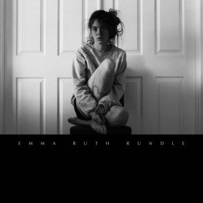 EMMA RUTH RUNDLE Marked For Death - Vinyl LP (black)
