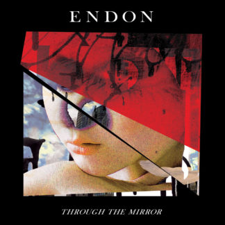 ENDON Through The Mirror - Vinyl LP (black)