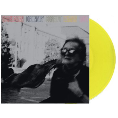 DEAFHEAVEN Ordinary Corrupt Human Love – Vinyl 2xLP (clear and yellow mix)