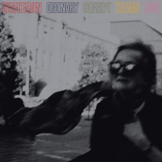 DEAFHEAVEN Ordinary Corrupt Human Love - Vinyl 2xLP (clear and yellow mix | black)
