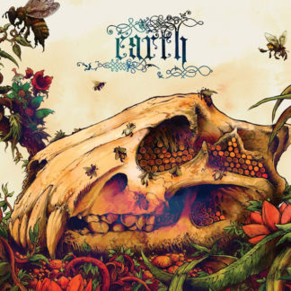 EARTH The Bees Made Honey In The Lions Skull - Vinyl 2xLP (black)