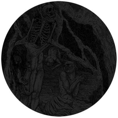 MIZMOR This Unabating Wakefulness - Vinyl LP (black)