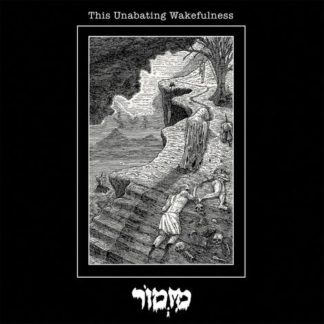 MIZMOR This Unabating Wakefulness - Vinyl LP (black)