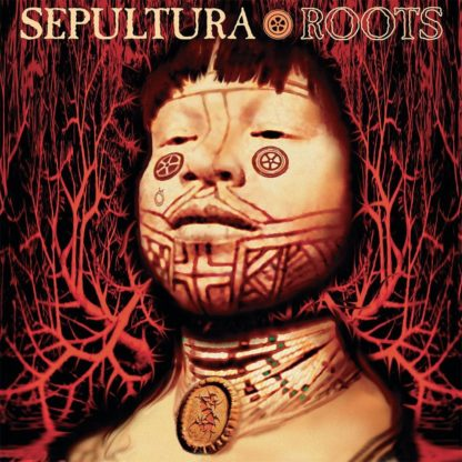 SEPULTURA Roots - Vinyl 2xLP (black)