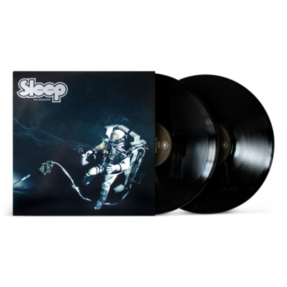 SLEEP The Sciences - Vinyl 2xLP (black)