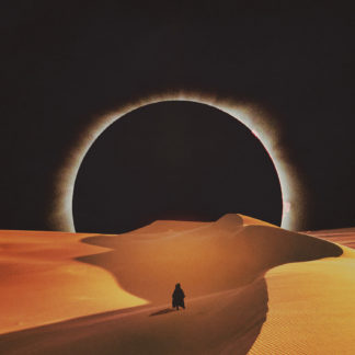 TOUNDRA Vortex - Vinyl LP (black) + CD