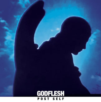 GODFLESH Post Self - Vinyl LP (black)