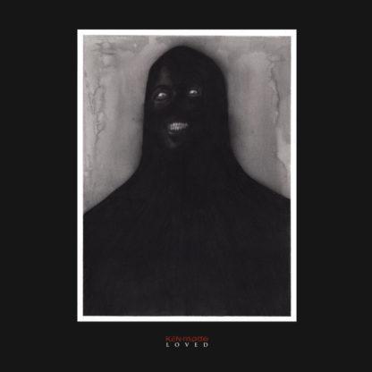 KEN MODE Loved - Vinyl LP (black)