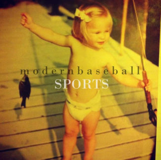 MODERN BASEBALL Sports - Vinyl LP (purple)