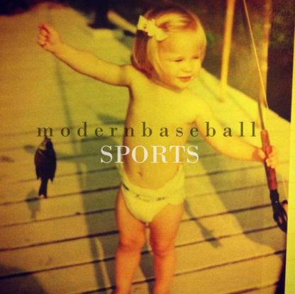 MODERN BASEBALL Sports - Vinyl LP (purple)