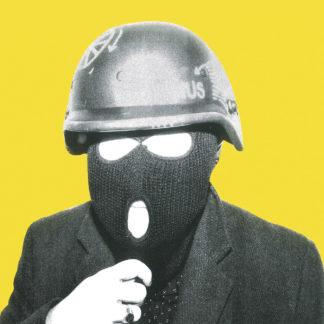 PROTOMARTYR Consolation EP – Vinyl LP (black)