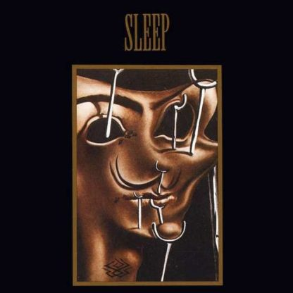 SLEEP Volume One - Vinyl LP (black)