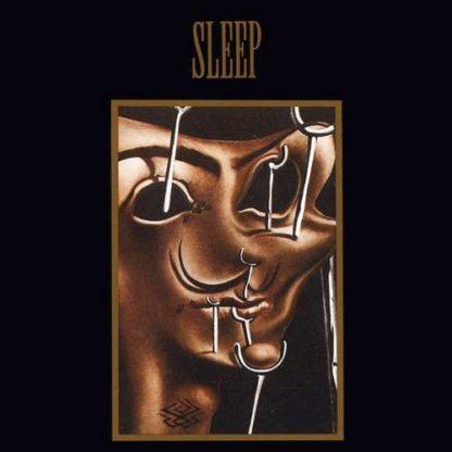 SLEEP Volume One - Vinyl LP (black)