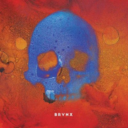 THE BRONX V - Vinyl LP (black)